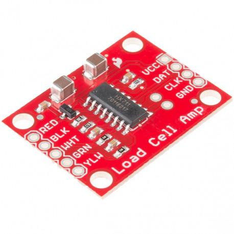 重量感測放大器-HX711