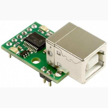 增強版USB to I2C介面轉換接頭(SV)