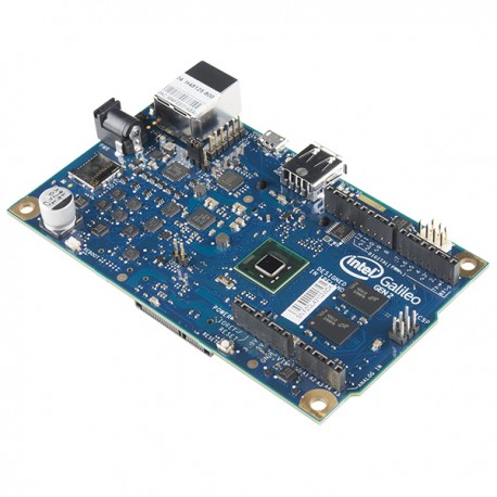Intel Galileo Gen 2 開發板