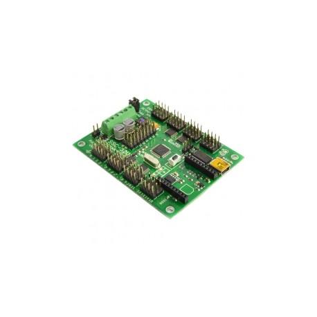 SSC-32 伺服機控制器(USB)