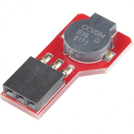 RedBot蜂鳴器