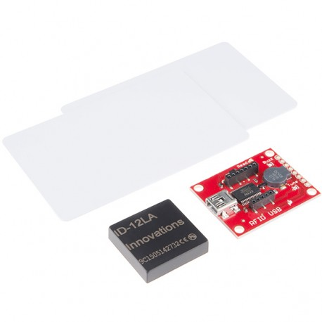RFID 入門套件