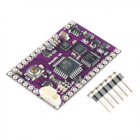 DIYDrones ArduIMU+ V3 開發板
