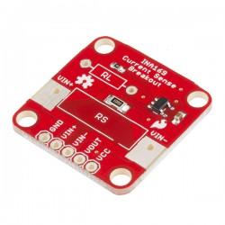 INA169 電流檢測模組