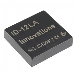 RFID Reader ID-12LA 模組 (125 kHz)