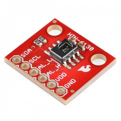 HIH6130溫濕度感測器(I2C)