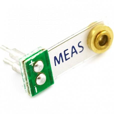 壓電式振動傳感器-Small Vertical