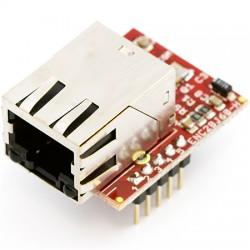 ENC28J60 網路轉接板