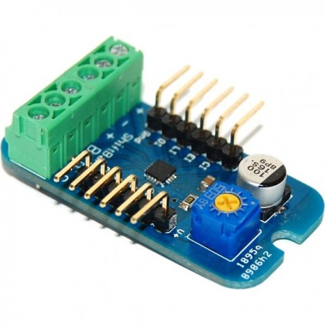 LED 色彩與光強度控制器