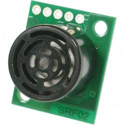SRF02 超音波測距感測器