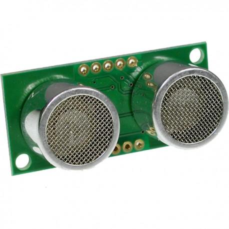SRF05 超音波測距感測器