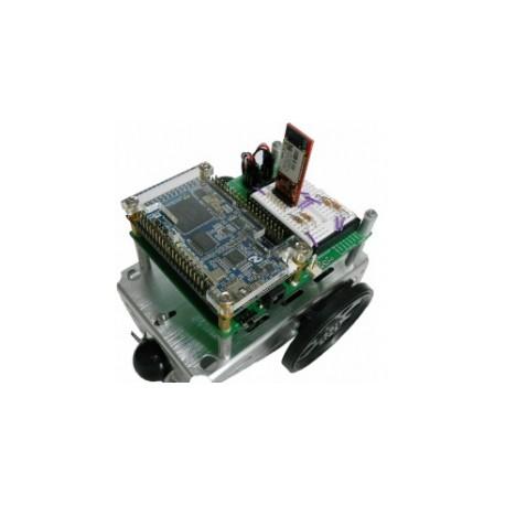 FPGA 自走車教學平台(FBB Car)  (Email詢價)
