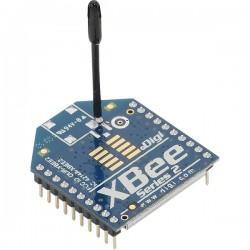 XBee 2mW Wire Antenna通訊模組-Series 2(ZB)