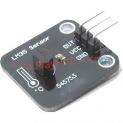 CGGs_LM35溫度感測