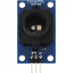 ColorPAL顏色感測器