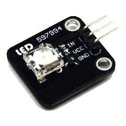CGGs_LED平白光