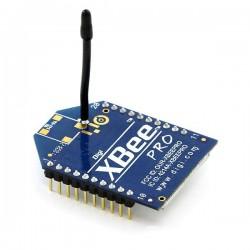XBee Pro 60mW Wire Antenna通訊模組-Series 1