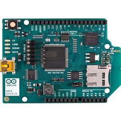 Arduino WiFi 擴充模組 (正宗義大利原廠台灣總代理_品質保證)