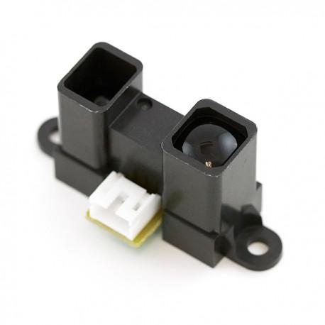 GP2Y0A02YK0F紅外線距離感測器