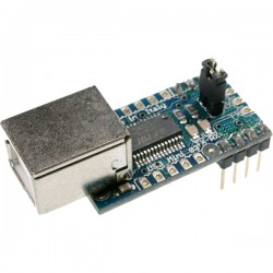 Arduino USB/serial 轉換器