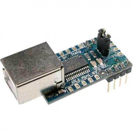 Arduino USB/serial 轉換器