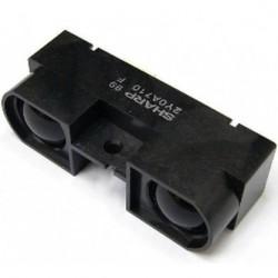 GP2Y0A710K0F紅外線距離感測器(含線)