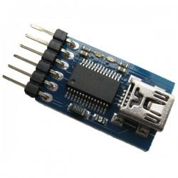 CGGs_Arduino Pro Mini 下載器