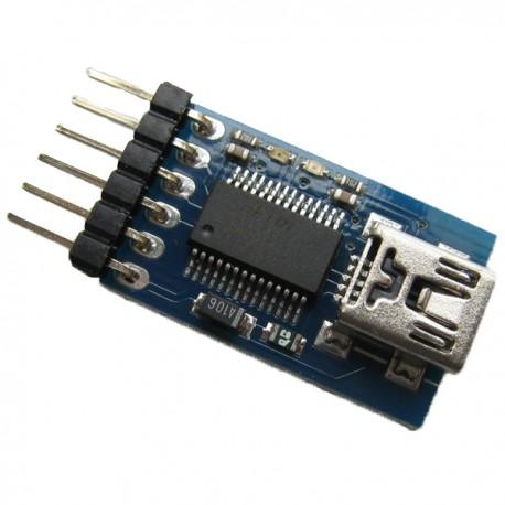 arduino pro mini 下载器 (cggs)