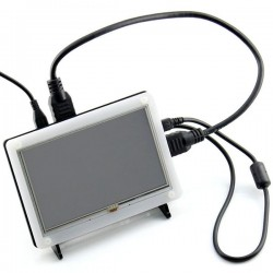 Raspberry Pi 2 5吋觸控套件(含Raspberry Pi 2)