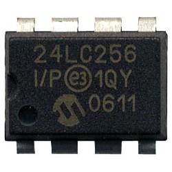 32K-byte EEPROM (Propeller-DIP)