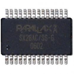 SX28AC/SS-G晶片