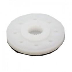 KONDO標準出力軸轉盤(塑膠製) (Email詢價)