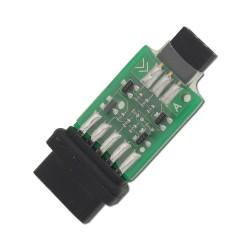 BASIC Stamp 1 Serial Adapter (庫存數:1)