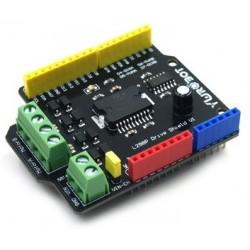 CGGs_L298P馬達驅動擴充板