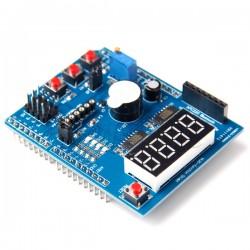 Arduino 多功能學習擴展板