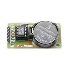 DS1302 RTC時鐘模組