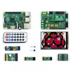 【下架】Raspberry Pi 2 學習套件(含Raspberry Pi 2)