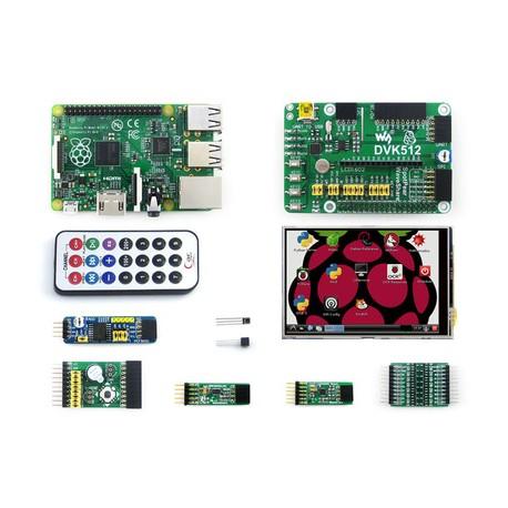 Raspberry Pi 2 學習套件(含Raspberry Pi 2)