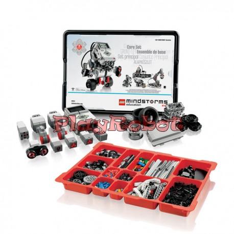 EV3 樂高機器人核心套件  (Email詢價)