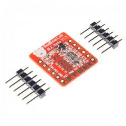 nRF51822 BLE Nano 通訊模組