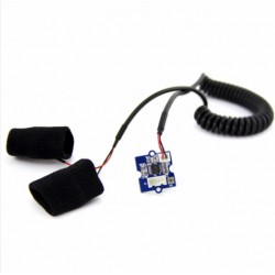 Grove GSR 皮膚電流感應傳感器