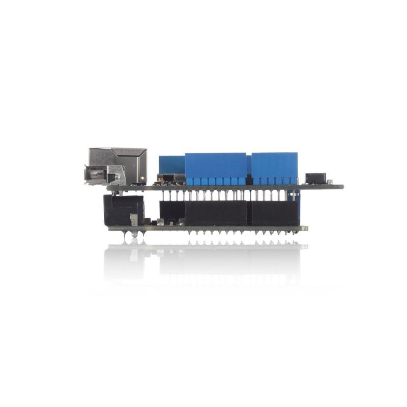 Arduino yun shield 擴展板