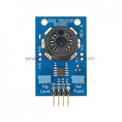氣體感測器電路板