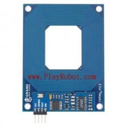 RFID Reader 模組 ( Serial )