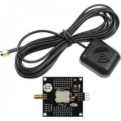VPN1513 GPS智能模組 (含外接天線)