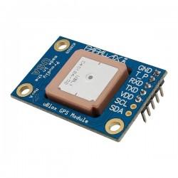 PAM-7Q GPS模組