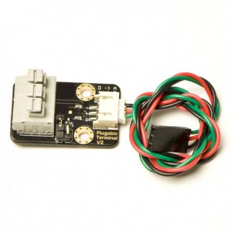 Arduino通用模擬數字傳感器轉接器