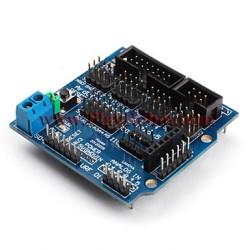 Arduino V5 擴充板