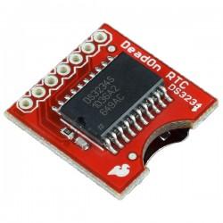 RTC - DS3234計時器晶片