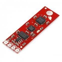 9DOF自由度姿態感測器模組